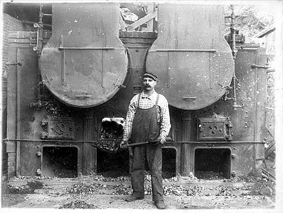 Cambria Historic Photos