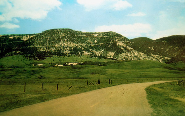 Casper Mountain Wyoming Tales And Trails