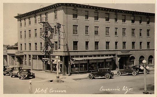 Laramie historic photos ii sciox Gallery