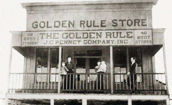 Golden Rule Store