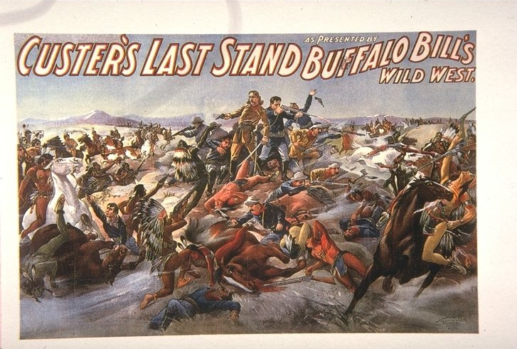 Buffalo Bill Ii Wyoming Tales And Trails