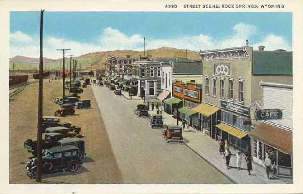 Rock Springs Wyoming Hotels Rouydadnews Info