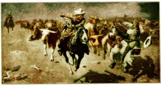 A free ride 1915 - 3 5