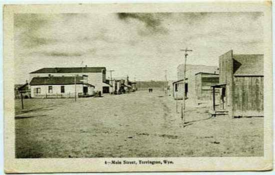 Torrington Wyoming Tales And Trails