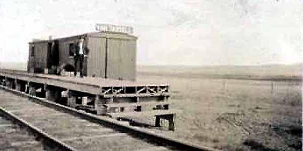 Van Tassell -- Wyoming Tales and - 19.0KB